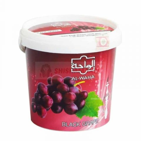 al waha 1kg black grape
