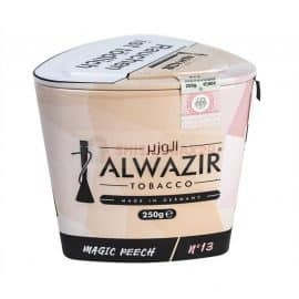 alwazir 250g 13 magic peech