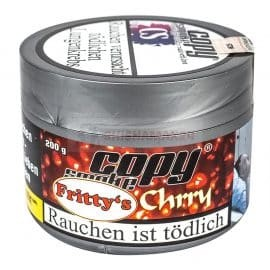 copy smoke 200g frittys chrry