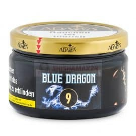 adalya tabak blue dragon 9 200g