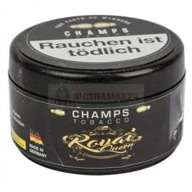 champs tabak royal queen